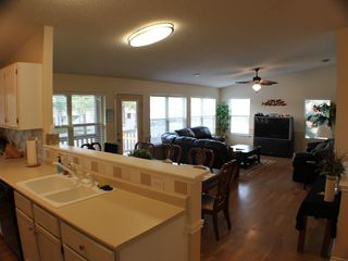South Padre Island house photo - Kitchen View