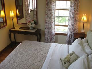 Chilmark house photo - Savor a 5-mile view from your pillow...