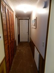 Surfside Beach house photo - Hallway