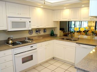 Sanibel Island condo photo - Kitchen