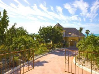 Providenciales - Provo villa photo - Welcome to Three Cays Villa