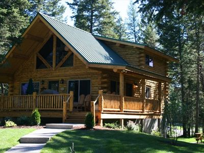 Lodging Accommodations in Whitefish Montana near Glacier Park