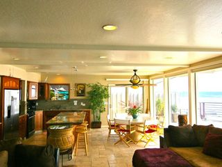 Dine w/ Ocean View! - Santa Cruz house vacation rental photo