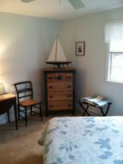 Hyannis - Hyannisport house photo - Bedroom #2 (full)