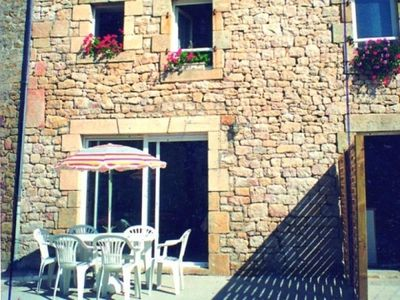 Photo for 1BR House Vacation Rental in Plouharnel