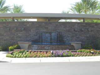 Desert Ridge Scottsdale condo photo - Complex Entry