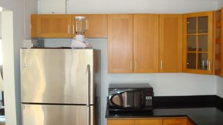 Montego Bay townhome photo - View of Kitchen