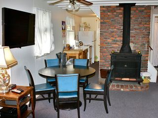 Living Room - Oak Bluffs house vacation rental photo