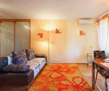 1 Bedroom Apartment Tverskaya Ginger- ID:427