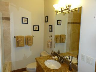 Keystone townhome photo - 2nd Bath
