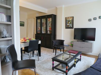 Cozy and luxurious apartment near the center T3 68m2 - Lyon 6th