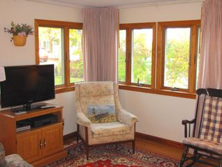 Mashpee house photo - Bright & Sunny living room