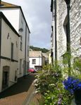 Curlews Cottage, 1 minute walk to sandy beach, close to pubs restaurants