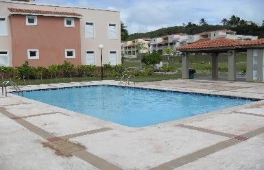 Humacao villa rental - Pool