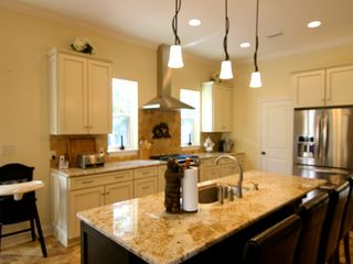 Destin house photo - Fully Equipped Kitchen