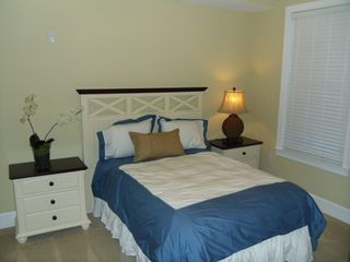 Guest Bedroom #2 - Santa Rosa Beach condo vacation rental photo