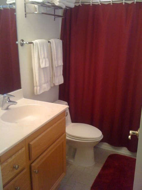The Big Kahuna Master Bathroom - Full Bath in Master