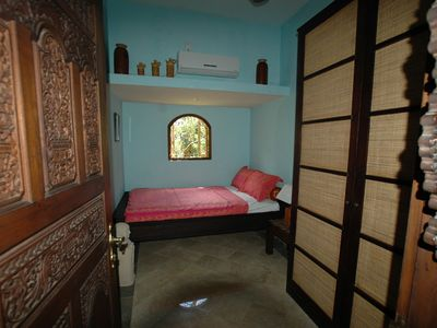 Tumbak Bayuh villa rental - Bedroom 3