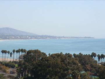Dana Point house rental - Actual View From The House