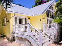 Adorably Updated 3 Bedroom Plus Loft- Only 500 Feet to the Beach