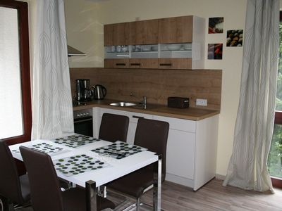 Winterberg apartment rental