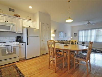Ortley Beach condo rental