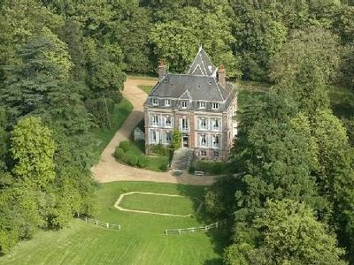 Lamblore castle rental
