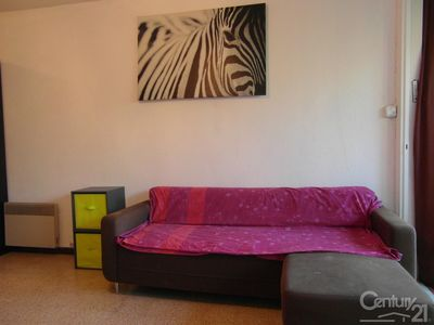 Photo for 1BR Studio Vacation Rental in Canet-en-Roussillon