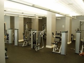 Hollywood Beach condo photo - Gym