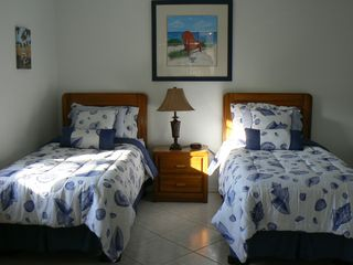 Vacation Homes in Marco Island house photo - Third Bedroom