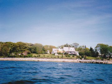 Shelter Island house rental - .