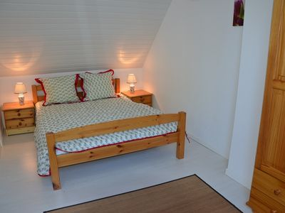 Quiet air-conditioned accommodation, 100 square meters