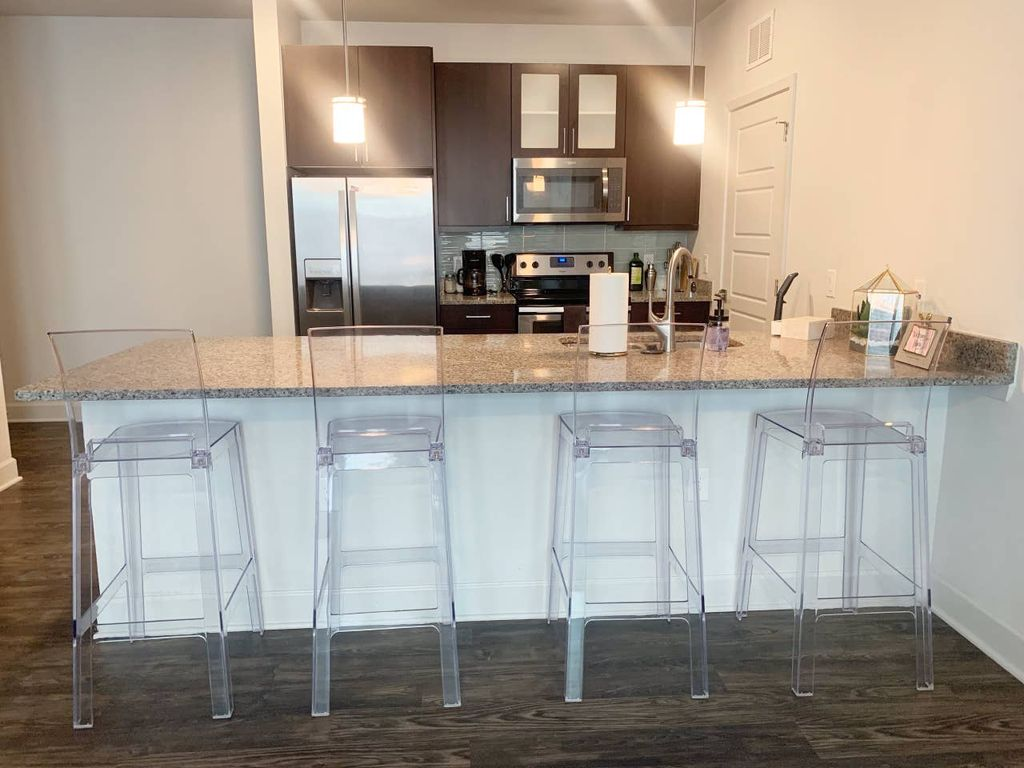 Professionally Cleaned | Flexible Month to Month | Group Friendly