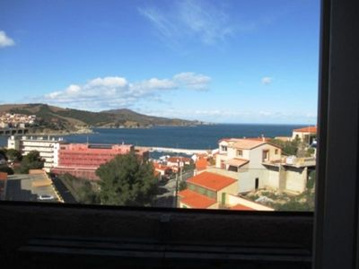 Banyuls-sur-Mer, Apartment 5 rooms, 8 people