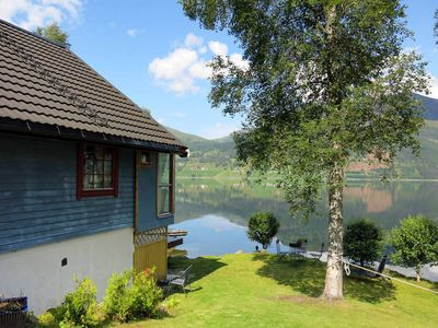 Vacation home in Vassenden i Jölster, Western Norway - 6 persons, 3 bedrooms