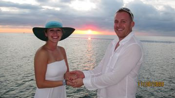Plan your dream wedding honeymoon - lush tropical setting at reasonable rate.