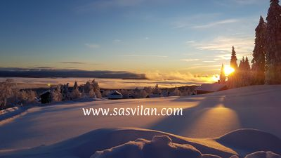Sasvilan Cozy Lakeside holiday home