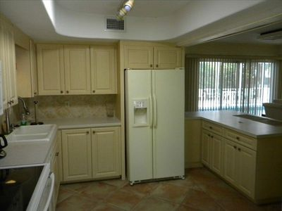 kitchen in 3br