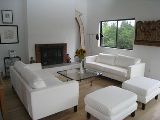 Amagansett house photo - Living Room
