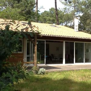 Peaceful house, close to the beach , Maubuisson, Aquitaine