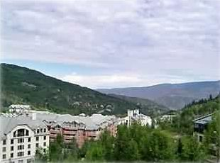 Beaver Creek in the summer!