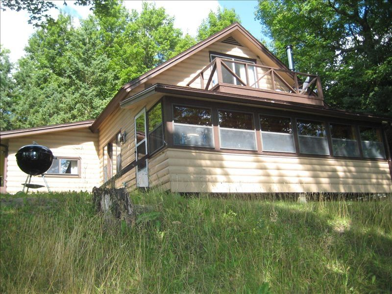 Lake michigamme cabin your home away from home vrbo for Home away from home cabins