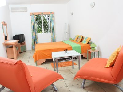 Well Situated,nearby Shopping, Beach 2 Mins Walk,swimming Pool,secured Parking,