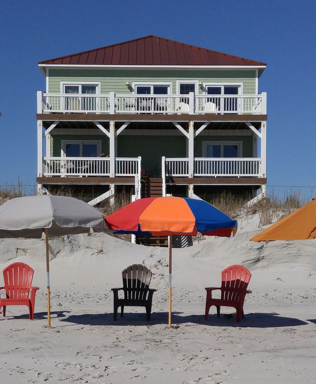 Houses For Rent In Jax Beach: Clean House, Clean Beach, Beautiful Views!