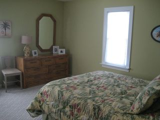 Dewey Beach house photo - One of the four bedrooms