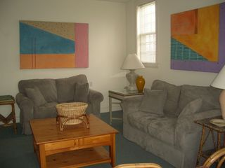 Rye house photo - Family Room