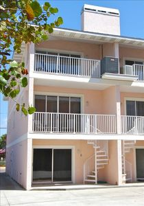 3 Story Spacious Townhouse complex at the beach