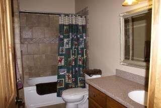 Bathroom - Bryce Canyon house vacation rental photo