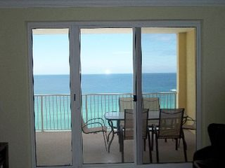 Ocean Reef condo photo - Den