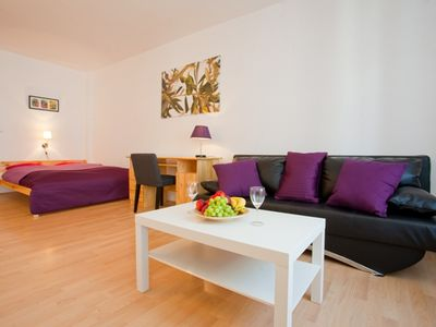 Holiday apartment 249925